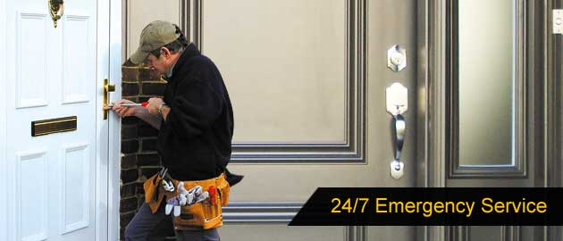locksmith Montreal West